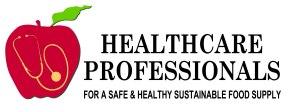 Healthcare Professionals Apple Logo
